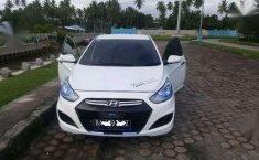 2013 Hyundai Excel 1.4 Dijual