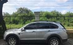 Jual mobil Chevrolet Captiva VCDI 2012