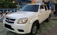2009 Mazda BT-50 Double Cabin MT Dijual