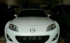 2012 Mazda MX-5 Miata Cabriolet AT Dijual
