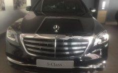 Mercedes-Benz S450 L 2018 DKI Jakarta Dijual