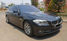 BMW 520i F10 Facelift 2.0 Sedan 2012