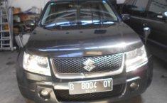 Suzuki Grand Vitara JLX 2008