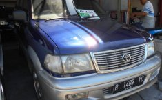 Toyota Kijang Kristab 2001