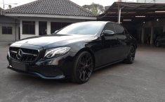 Mercedes-Benz E300 Avantgarde AMG 2016 Dijual