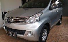 Toyota Avanza 1.3 G Manual 2015