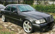 Mercedes-Benz C36 1994 Dijual