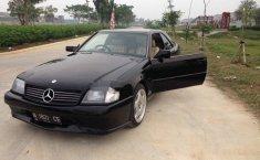 Mercedes-Benz 300E 1988 dijual