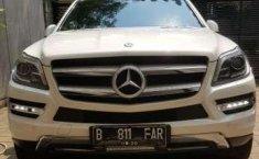 2014 Mercedes-Benz GL Dijual