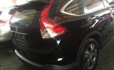 Honda CR-V 2.4 Prestige 2014