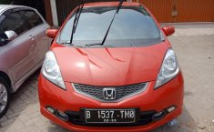 Honda Jazz RS 2010 Hatchback