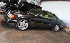Mercedes-Benz 300CE C124 3.0 Automatic 1992 Dijual