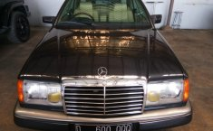 Jual Mercedes-Benz 300CE C124 3.0 Automatic 1992