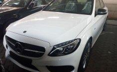 Mercedes-Benz C43 AMG 2017 dijual