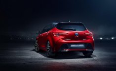 Gantikan Auris, Toyota Corolla Memasuki Era Baru Di Eropa