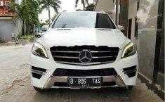 Mercedes-Benz ML400 2014 dijual