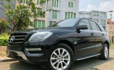 2013 Mercedes-Benz ML350 Dijual