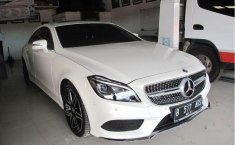 Mercedes-Benz CLS400 AMG Dynamic 2016 Sedan dijual