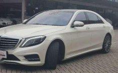 2013 Mercedes-Benz S500 Dijual