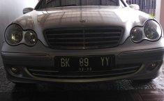 Mercedes-Benz C240 Elegance 2006 dijual