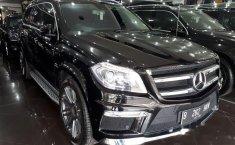Mercedes-Benz GL400 2014 dijual
