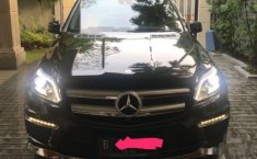 Mercedes-Benz GL500 2016 dijual