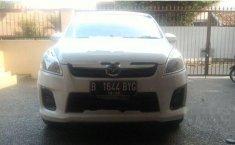 Mazda VX-1 R Grade 2013 MPV MT Dijual