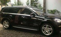 2016 Mercedes-Benz GL Dijual