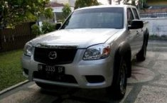 2011 Mazda BT-50 Dijual