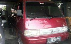 Suzuki Carry FD 2006 Merah dijual