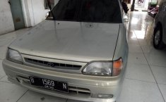 Toyota Starlet 1.0 Manual 1995