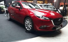 Mazda 3 2018 DKI Jakarta AT Dijual