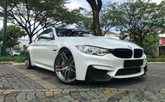 BMW M4 2015  dijual