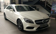 Mercedes-Benz CLS400 AMG Dynamic 2017 Sedan dijual