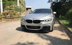 BMW 335i M Sport 2012 Sedan dijual