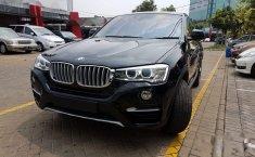 BMW X4 xDrive28i xLine 2014 SUV dijual