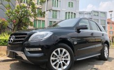 Mercedes-Benz ML250 CDI 2013 SUV dijual