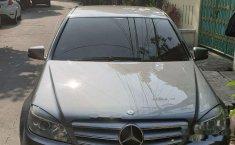Mercedes-Benz C200K Kompressor 2009 Sedan Dijual