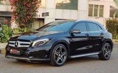 Mercedes-Benz GLA200 Sport  2014 Dijual