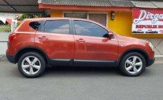 2007 Nissan Dualis Dijual