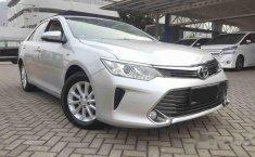 Toyota Camry G FaceLift 2015 Dijual