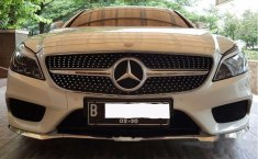 Mercedes-Benz CLS400 AMG Dynamic 2015 Sedan dijual