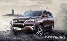 Toyota Tambahkan Fitur Baru Pada Innova Dan Fortuner