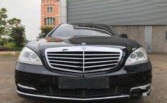 Mercedes-Benz S350 L CGI 2011 Sedan Dijual