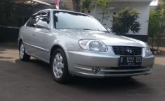 Hyundai Accent Verna 2003 Banten MT Dijual
