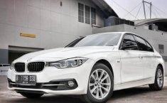 Review BMW 320i Sport 2018