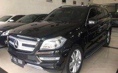 Mercedes-Benz GL400 Exclusive 2016 SUV dijual