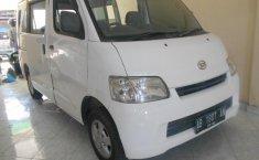 Daihatsu Gran Max Blind Van 1.3 Manual 2012 dijual