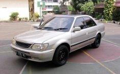 Toyota Soluna GLi 2000 dijual
