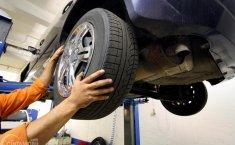 Tips Rawat Ban Agar Lebih Awet, Kapan Waktu Yang Tepat Mengganti Ban Mobil?